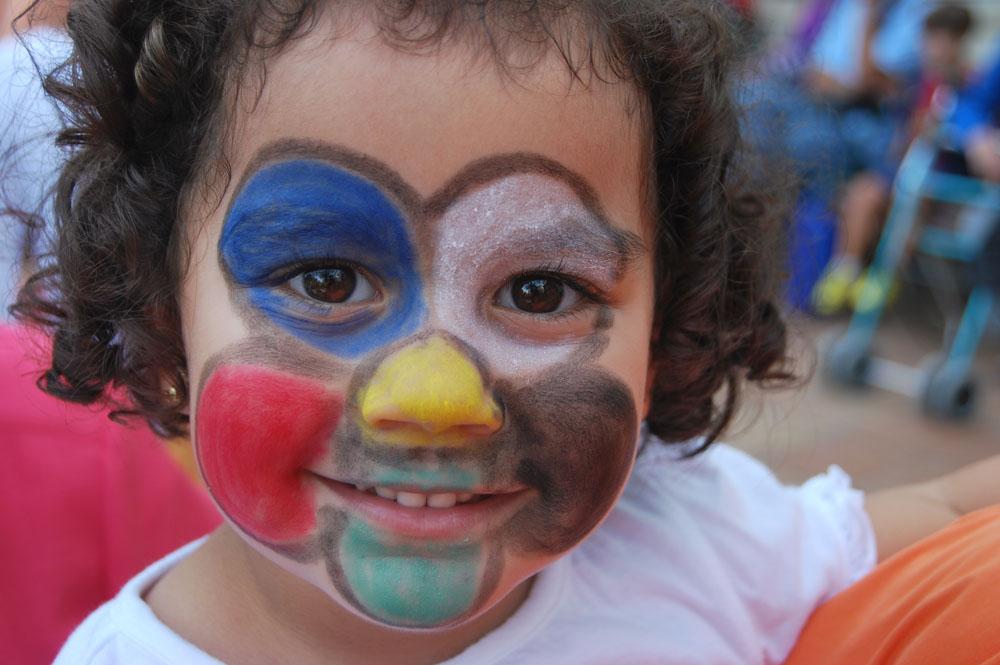 Centro de Educación Infantil San Cándido en Santander